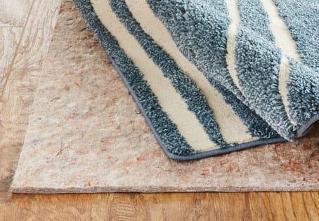 How To Install A Rug Pad Carpet Vidalondon