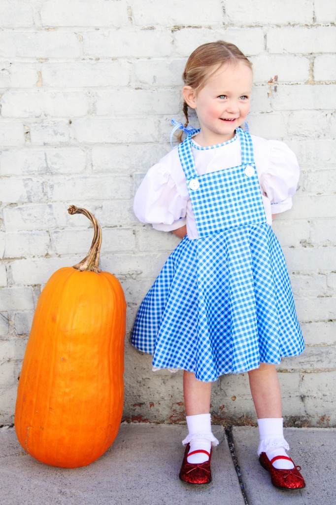 toddler dorothy, wizard of oz kids costume, halloween photography kids,