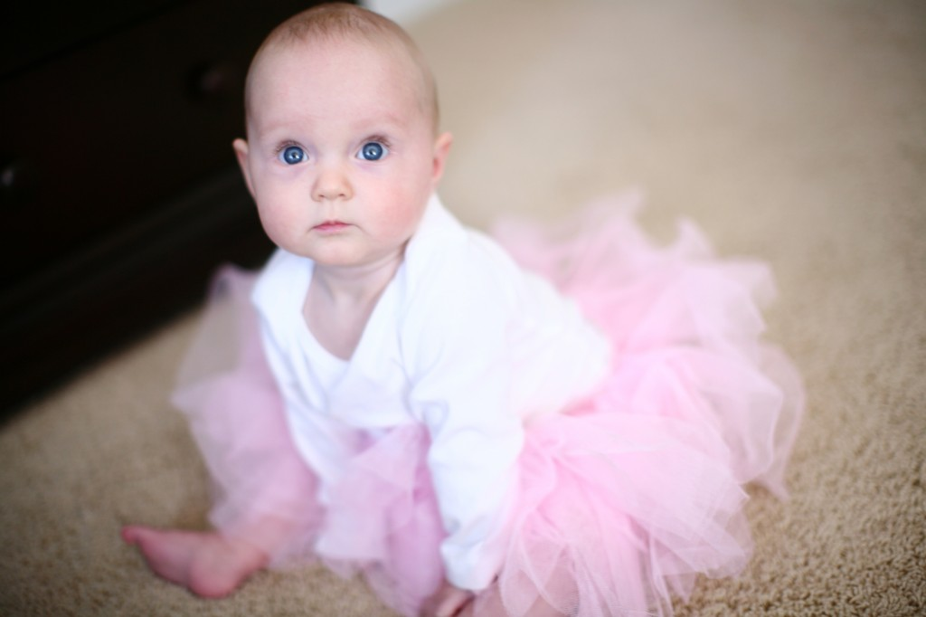 infant tutu, baby photography, baby ballerina