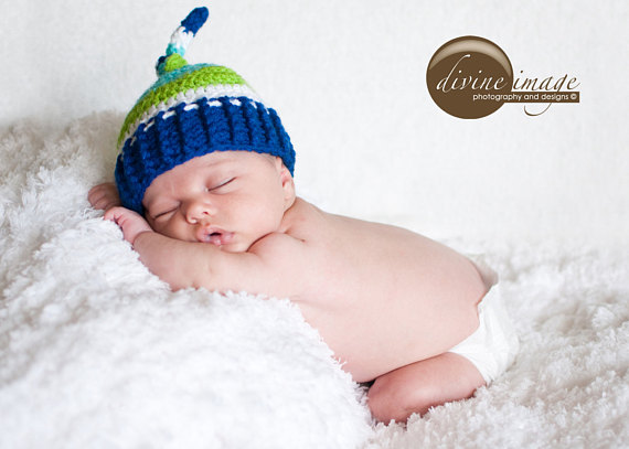 Picture Perfect Photo Props for Newborns, Toddlers, and Families