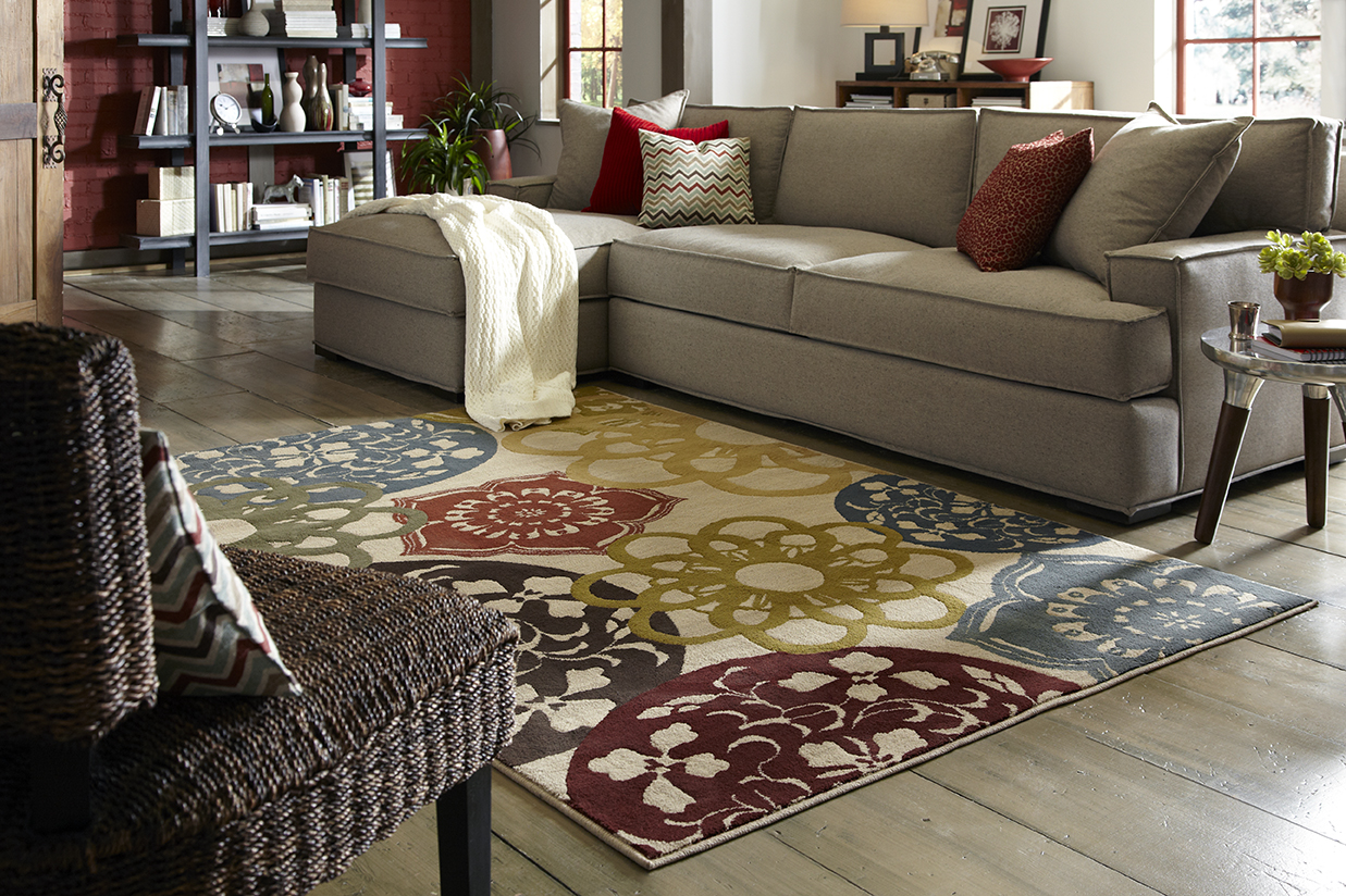 Choosing Upholstery Fabric For A Couch
