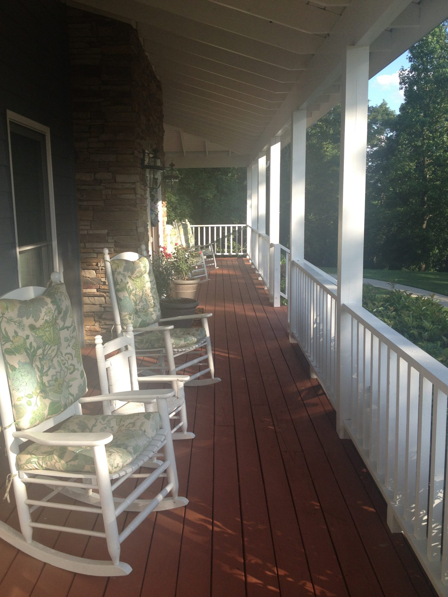 Summer Ready Outdoors Makeover