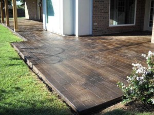 Riley Concrete, Stamped Concrete, Outdoor Trends, Outdoor Decor, Outdoor Living, Summer, Design & Style