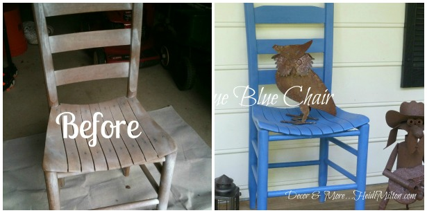 Upcycle decore, recycle deco, thrift store finds, DIY, Furniture makeover, Paint project, Decor & More
