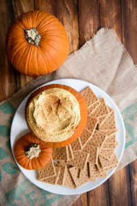 Easy Pumpkin Dip Recipe for Fall | Mohawk Homescapes