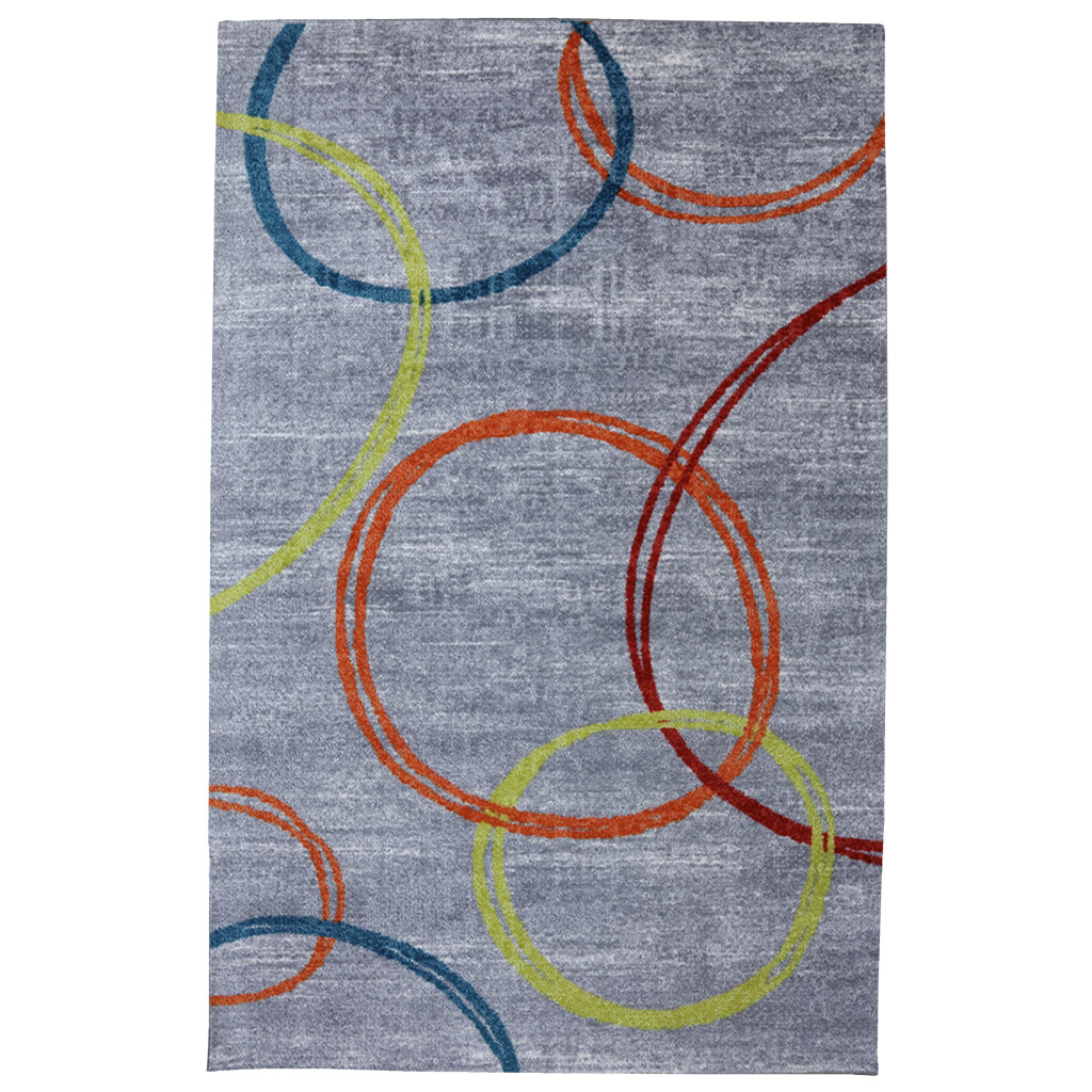 classroom rug, sleek multi rug, contemporary rug, kids rug, fun rug, mohawk rug