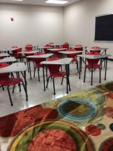 classroom rug, school rug, junior high rug, elementary school rug, carnival rug