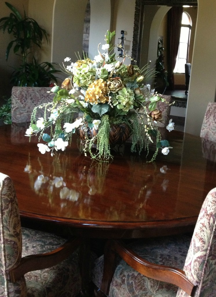 The Art Of Flower Arranging Perfected Mohawk Home