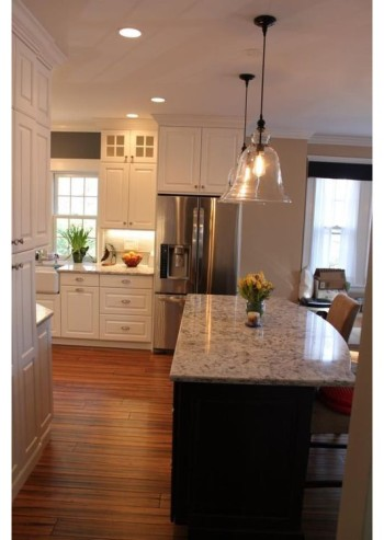 Lighting for Every Room - Mohawk Homescapes - Kitchen Lighting - homeandgardendesignideas