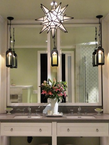 Lighting for Every Room - Mohawk Homescapes - bathroom Lighting - diynetwork.com