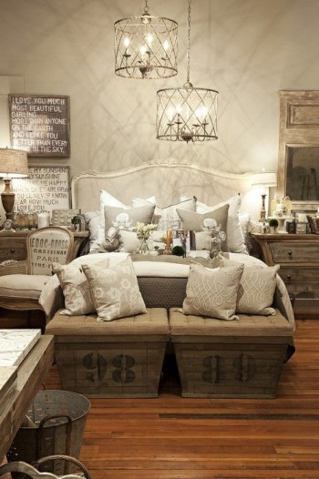 Lighting for Every Room - Mohawk Homescapes - bedroom Lighting - jamseed.com