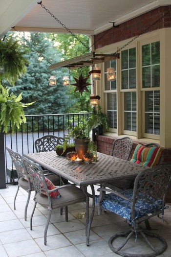 Lighting for Every Room - Mohawk Homescapes - Patio Lighting - unskinnyboppy
