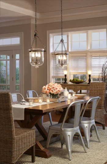 Lighting for Every Room - Mohawk Homescapes - Dining Room Lighting - Home Depot