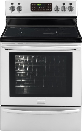 Mohawk - Homescapes - Kitchen - Kids - Oven - Safety - .frigidaire.com