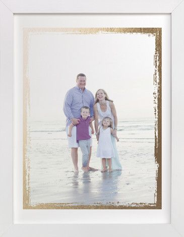 Mother's Day Gifts - treat yourself - picture frame - Minted.com