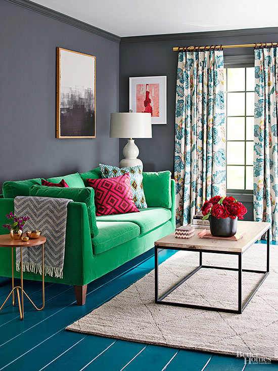 home decor trends, paint, design, lifestyle, fashion, area rugs, for the home, spring colors, Better Homes and Gardens