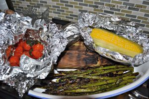 Check out these fast and fresh summer recipes - Mohawk Homescapes
