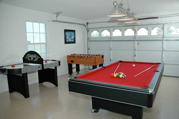 Room for Fun: Game Room Ideas | Mohawk Home