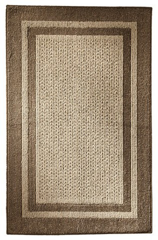 Mohawk Home - Natural fibers - Natural Rug - Mohawk Home Tufted Sisal accent rug