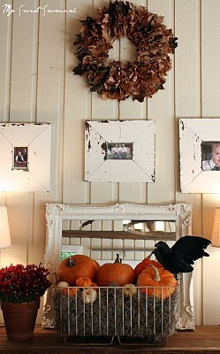 Mohawk Home - cottage style - fall - mysweetsavannahblog.com