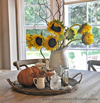 Mohawk Home - cottage style - fall - serendipityrefined
