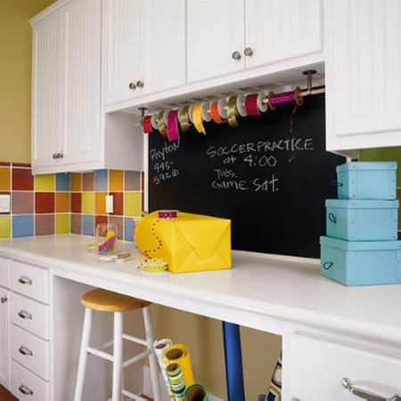 Everything Etsy laundry craft room - double duty rooms - mohawkhomescapes.com