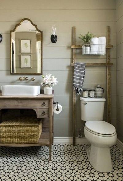 five bathroom decor trends for 2016 | mohawk home Bathrooms 2016