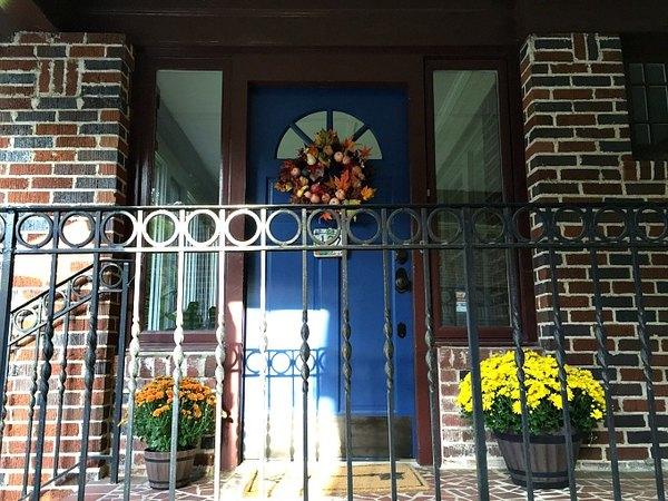 Fix A Drafty Door   Cozy Home Solutions Checklist   Mohawkhomescapes.com