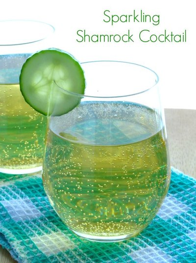 St Patricks Day Inspiration - Mohawk Home - happyhealthymotivated.com