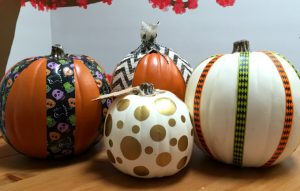 DIY Halloween Craft Projects | Karen Cooper | Dogs Don't Eat Pizza | Mohawk Homescapes