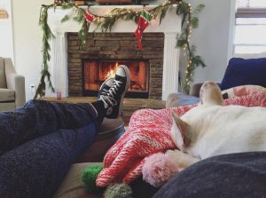 Holiday Family Traditions, Mohawk Home