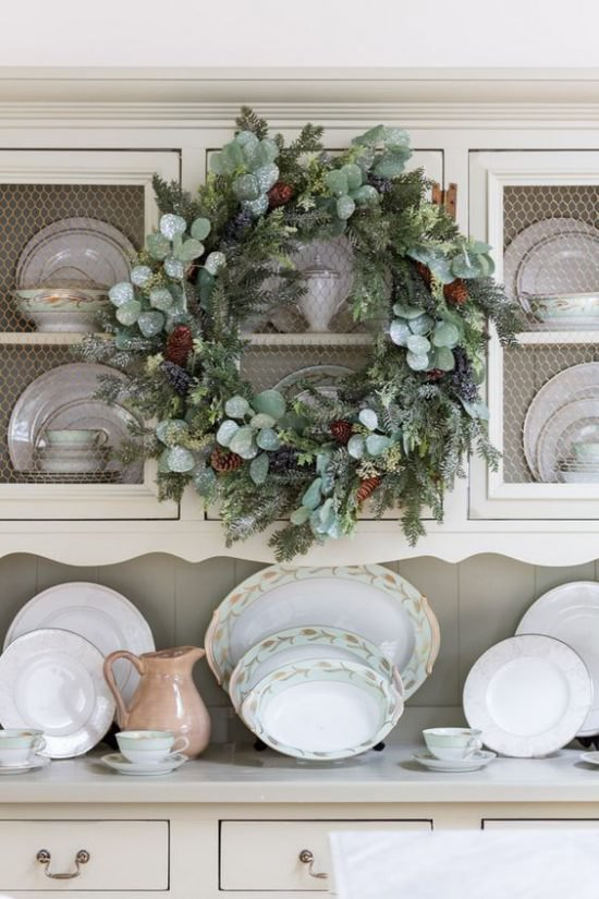 easy elegant holiday decor - mohawk home - zevy joy