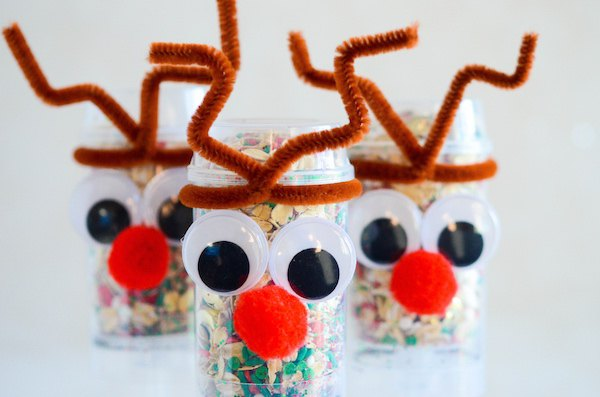 Mohawk Home, reindeer food, Christmas traditions, How-To, for the home, holiday family traditions