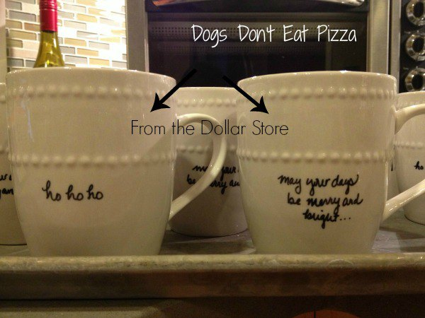 DIY Gift Ideas | Karen Cooper | Dogs Don't Eat Pizza | Mohawk Homescapes