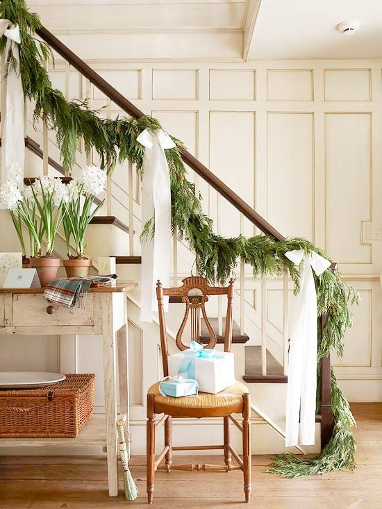 easy elegant holiday decor - mohawk home - heidi milton - bhg