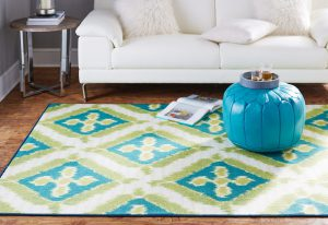 Summer Splash, Mohawk Home, area rug