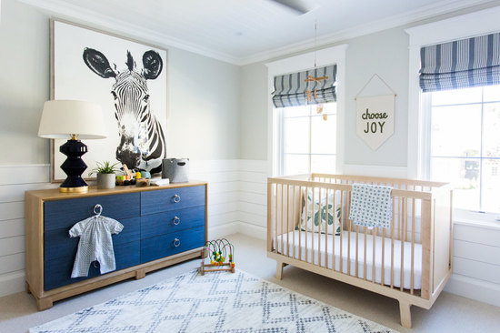 Studio McGee- Windsong Nursery Project- Pantone