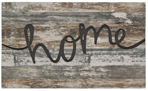 Farmhouse Home Welcome Mat by Mohawk Home