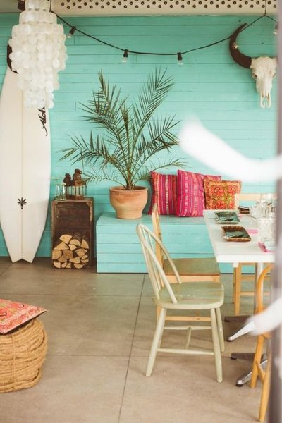 Vacation Home Decor- Beach Home