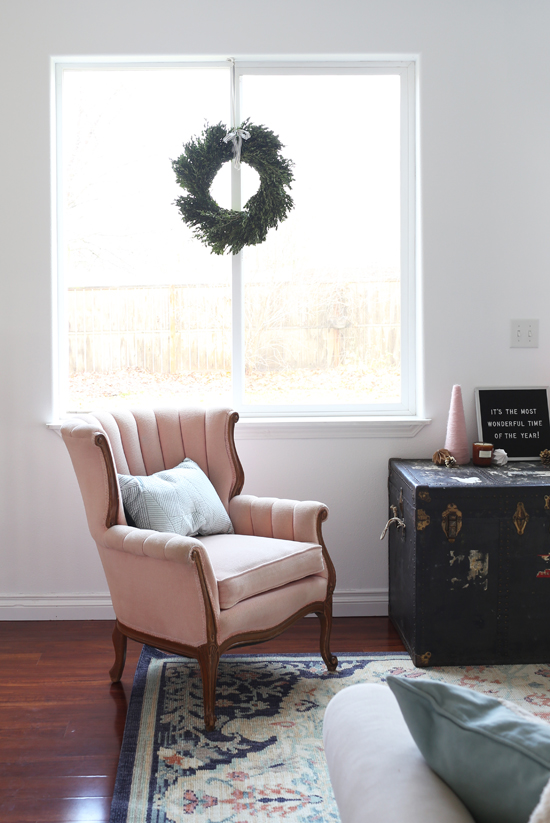 Mohawk Holiday Home Tour featuring At Home in Love
