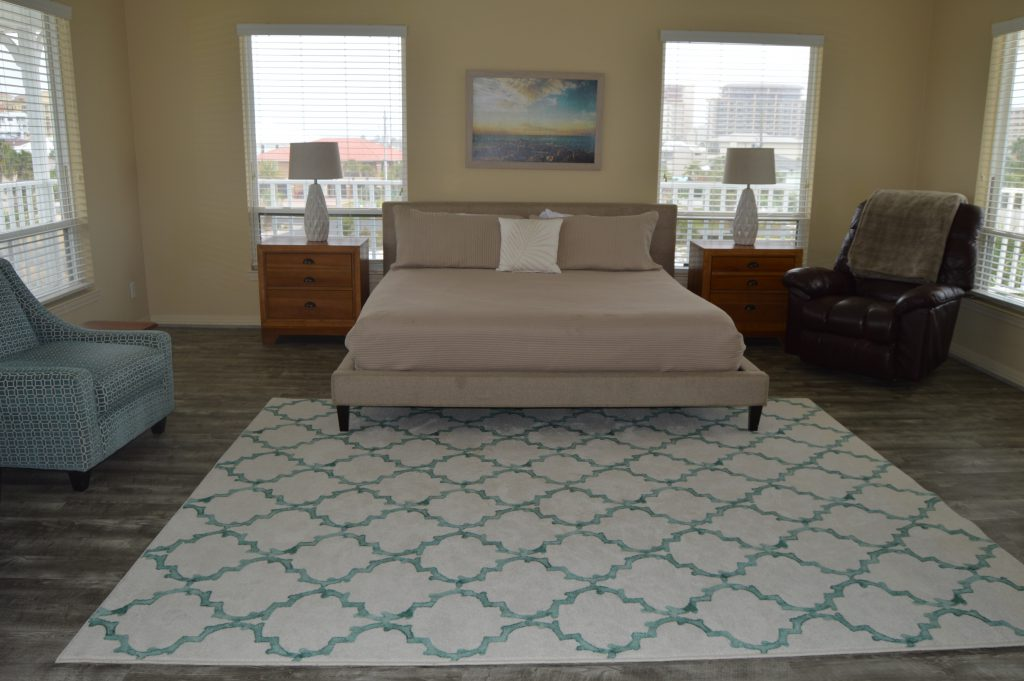 Mohawk Home beach bedroom makeover