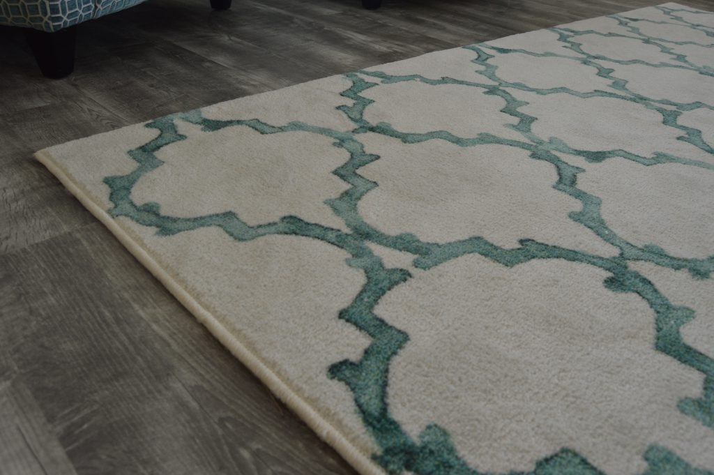 Mohawk Home Surf Fret Area Rug