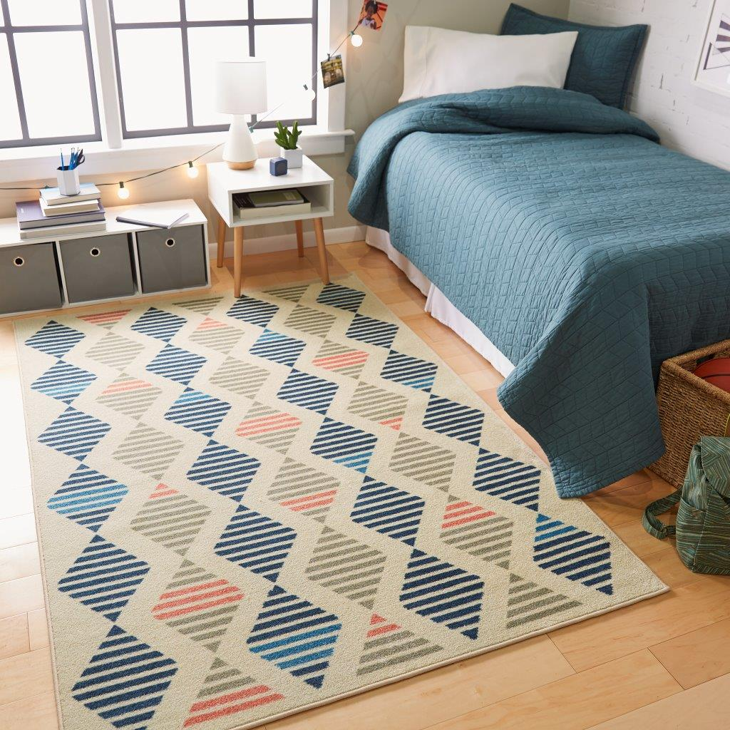 Saybrooke Area Rug by Mohawk Home