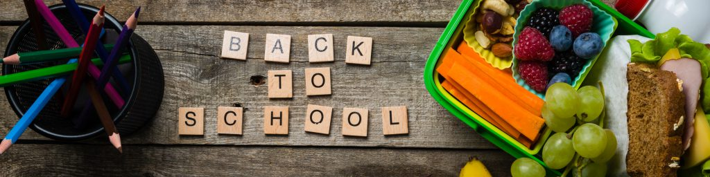 Back to School hacks on Mohawk Homescapes